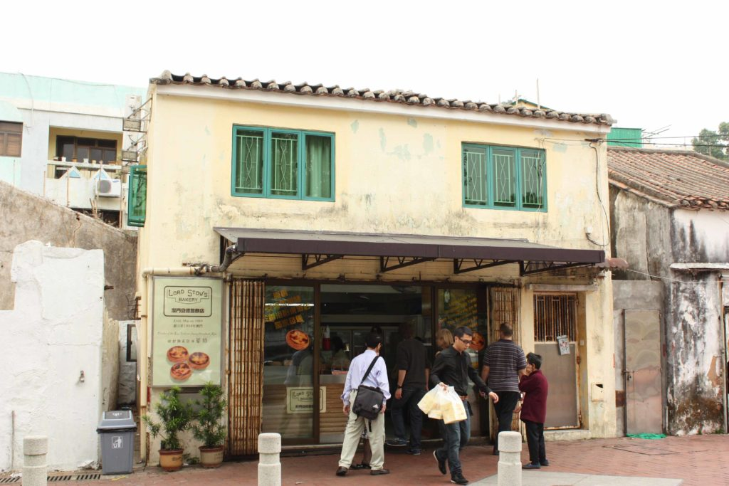 10 Best Places To Visit In Macau - Lord Stow's Bakery