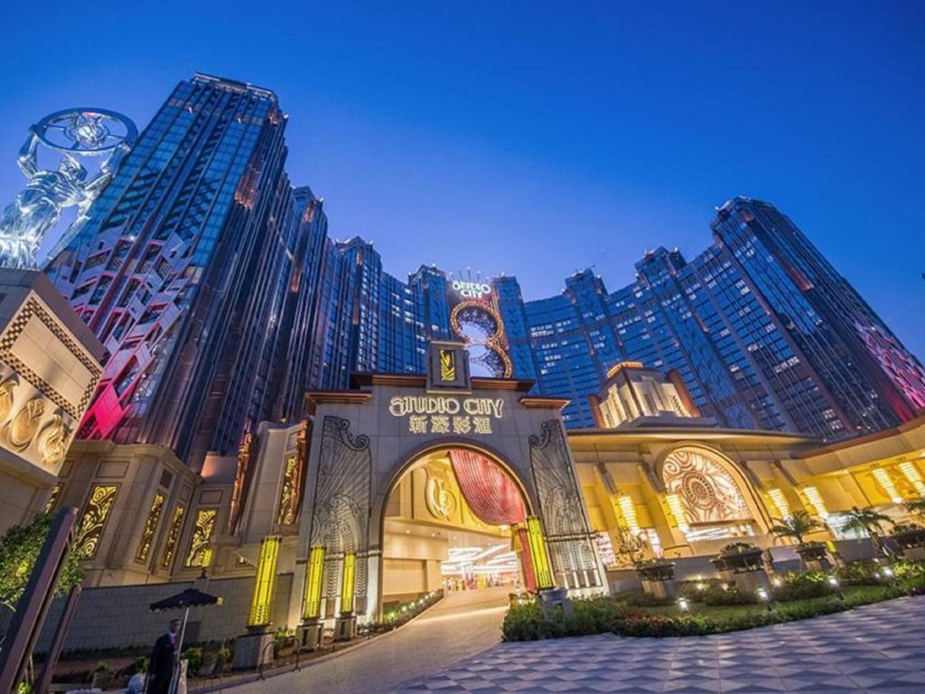 10 Best Places To Visit In Macau - Studio City
