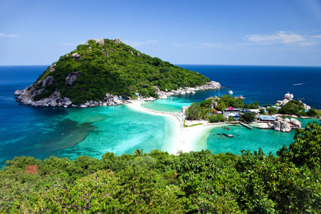 Best Place For Honeymoon in Thailand With Your Love