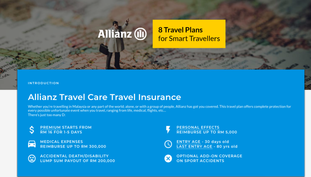 Find The Best Travel Insurance