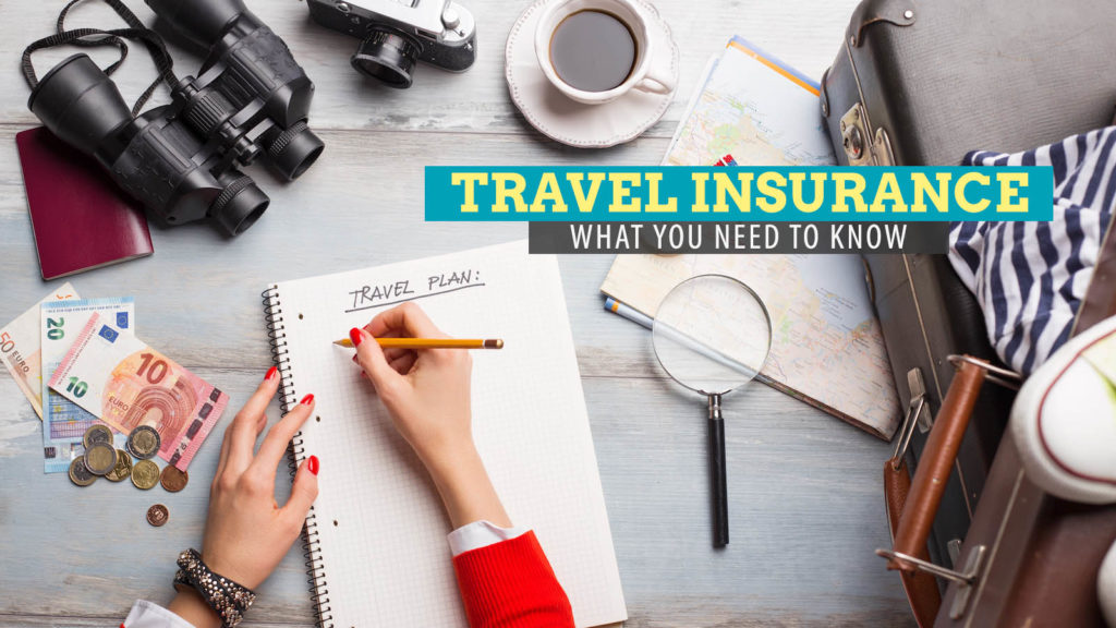 The Find The Best Travel Insurance