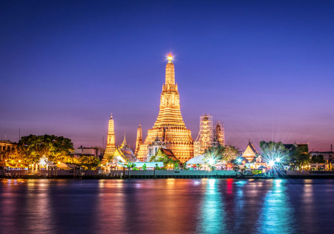6 New Things To Do During Your Short Trip In Bangkok