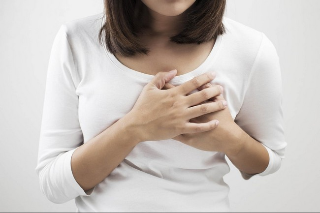 Breast Cancer Signs That Threaten