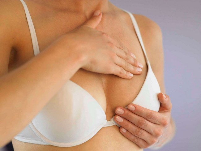 The Breast Cancer Signs That Threaten