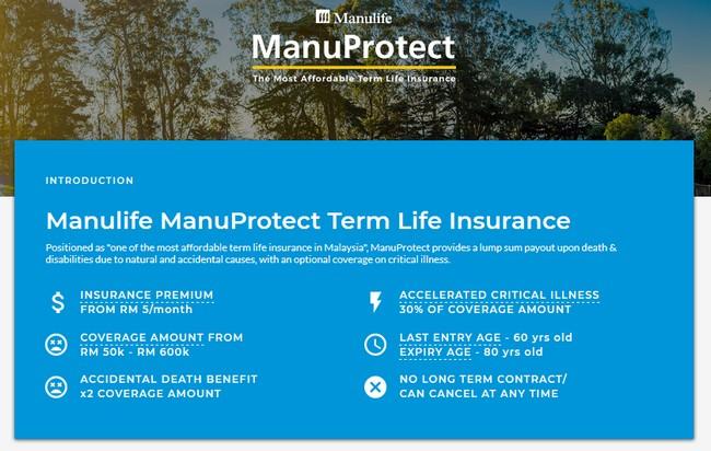 Make Importance of Having Life Insurance
