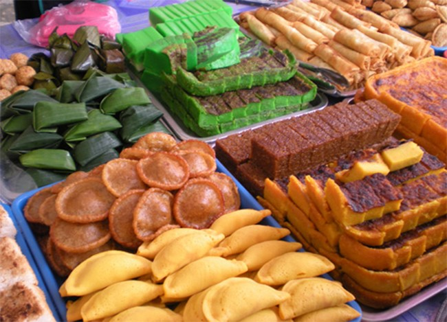 Other Things Malaysian Miss About Food