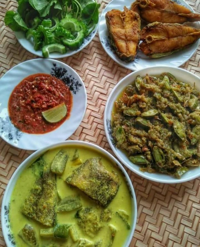 Others Things Malaysian Miss About Food