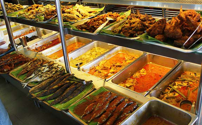 Make Things Malaysian Miss About Food