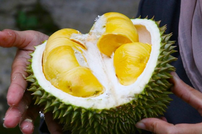 Are Things Malaysian Miss About Food