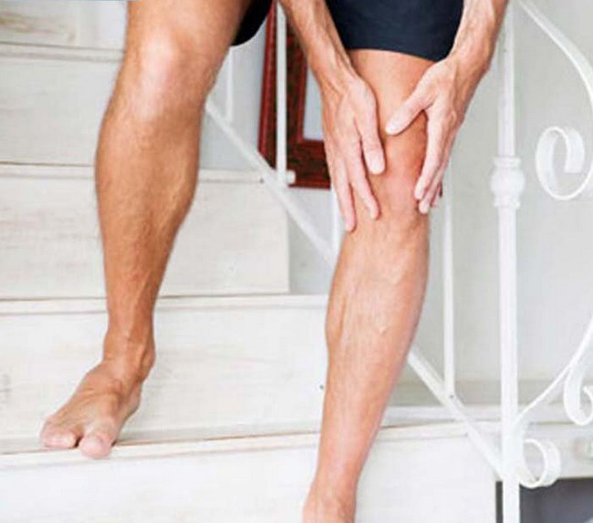 The Treat Knee Pains Effectively