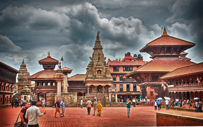 The Best Things To Do in Nepal