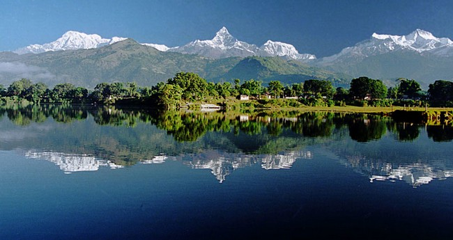 Make the Best Things To Do in Nepal