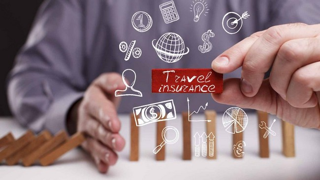 The Buy Travel Insurance