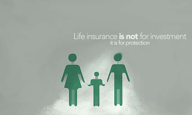 Make the Buying Life Insurance