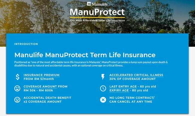 What Buying Life Insurance