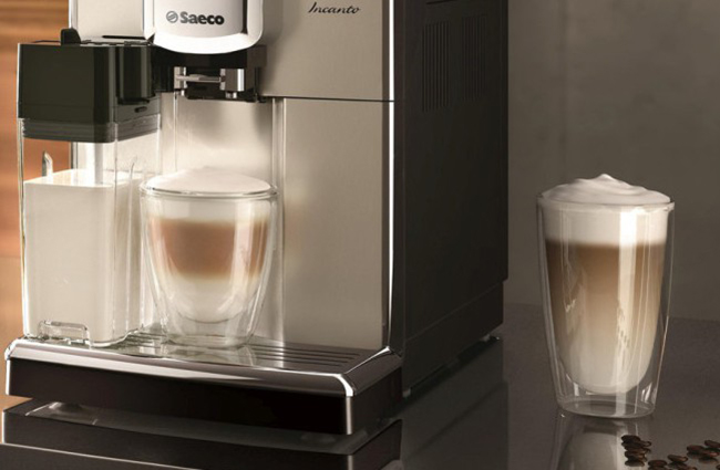 Cooking Gadgets That Make Our Lives Easier Cappucino