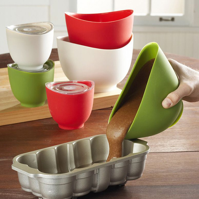 Cooking Gadgets That Make Our Lives Easier Silicone