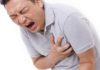 Heart Attack Signs and How To Prevent It Before It's Too Late
