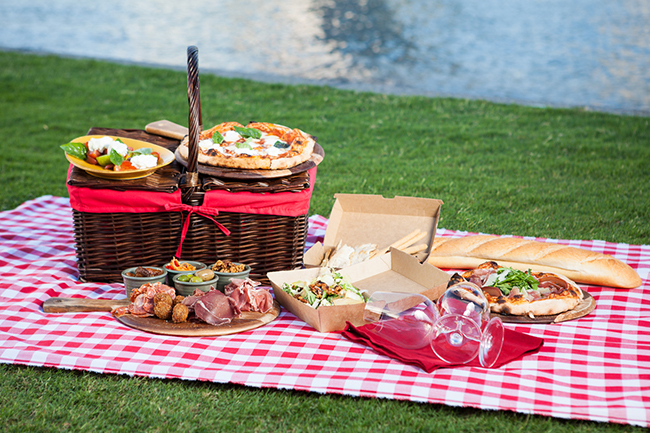 How to cut costs while travelling Picnic