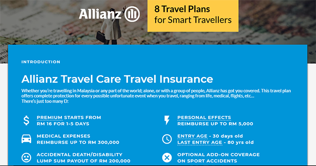 Passport Is Lost Or Stolen While Travelling Overseas Allianz