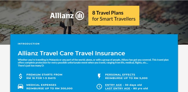 Make PolicyStreet Travel Insurance