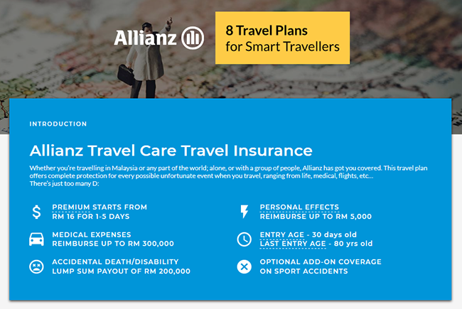 Questions About Travel Insurance Allianz