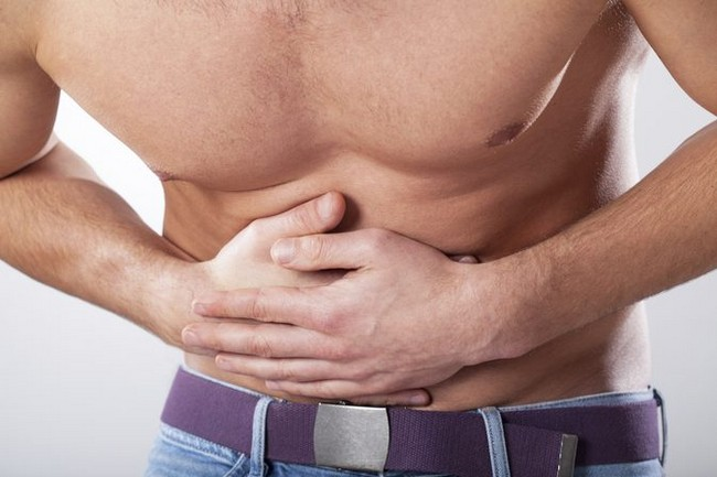 What Signs of Stomach Cancer
