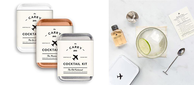 Top Traveling Gadgets to have Cocktail