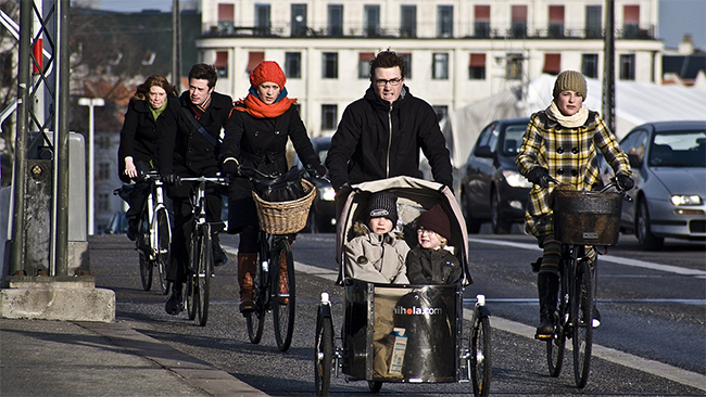 You Need To Know About The Netherlands Bicycle