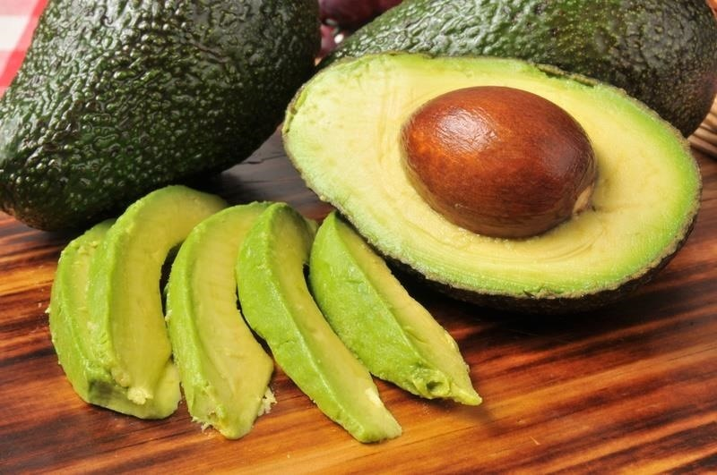 Avocado As Healthy Food To Eat