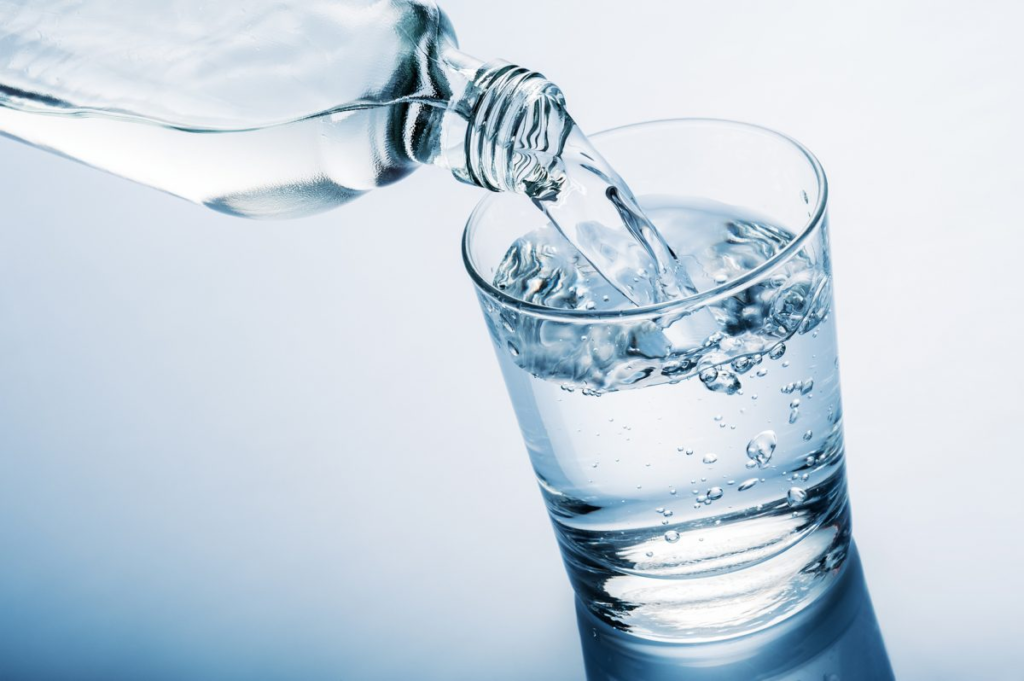 Benefits of Drinking Water Everyday