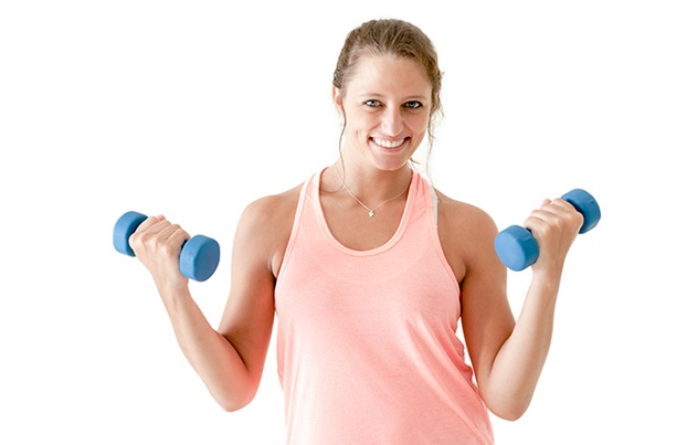 Benefits of Exercising Build Muscle