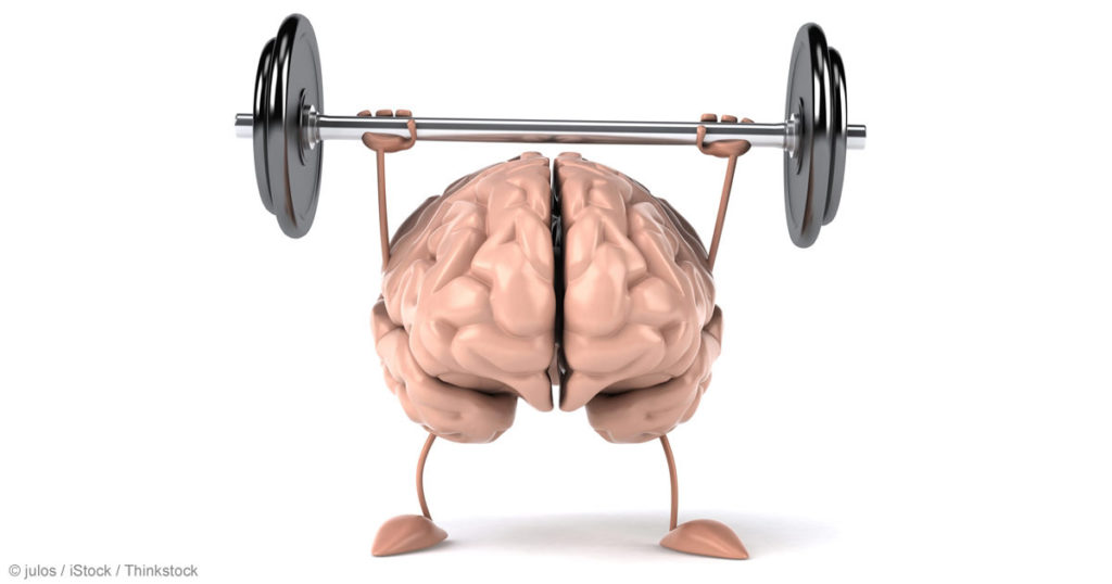 Benefits of Exercising For Brain
