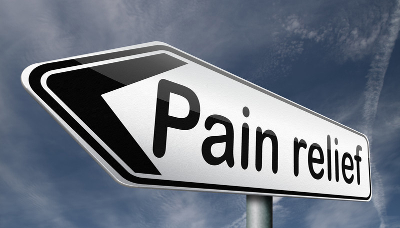 Benefits of Exercising For Pain Relief