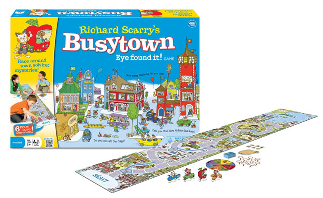 Best Family Travel Board Games