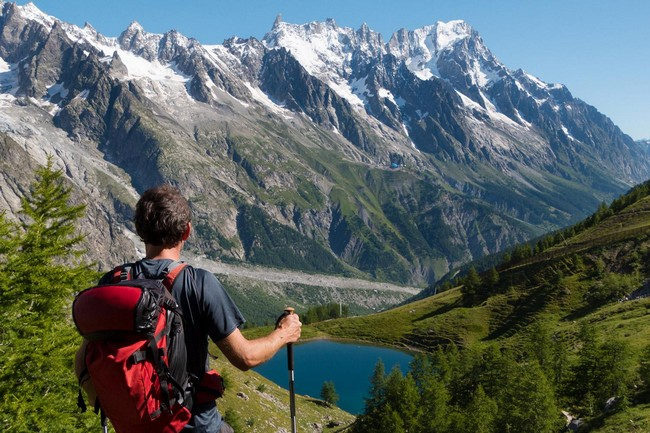 Make Best Places To Hike In Europe