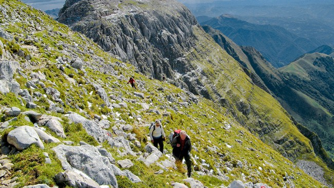 What the Best Places To Hike In Europe