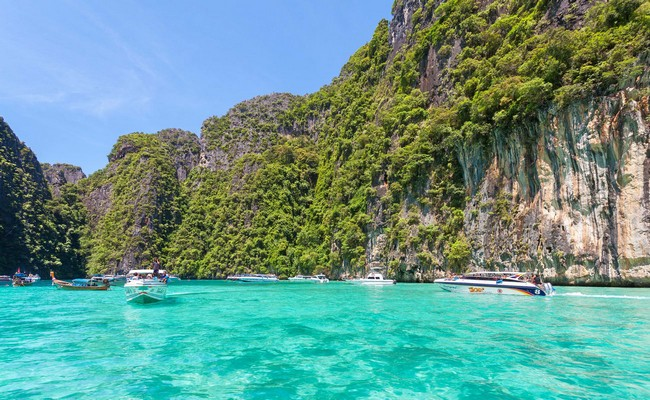 Make Best Places for Honeymoon In Thailand