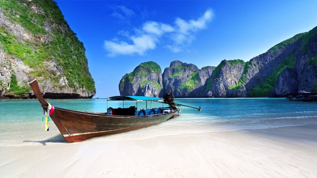 Other Best Places for Honeymoon In Thailand