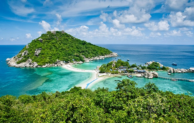 How get Best Places for Honeymoon In Thailand