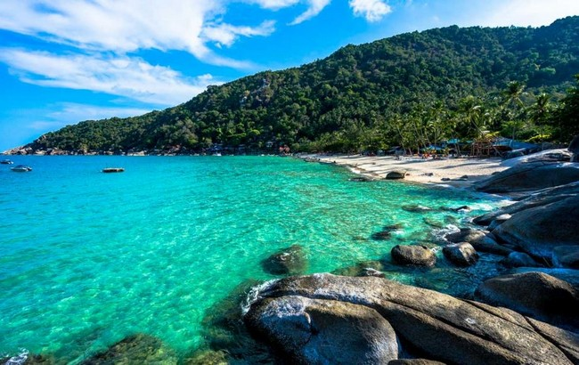The Best Places for Honeymoon In Thailand