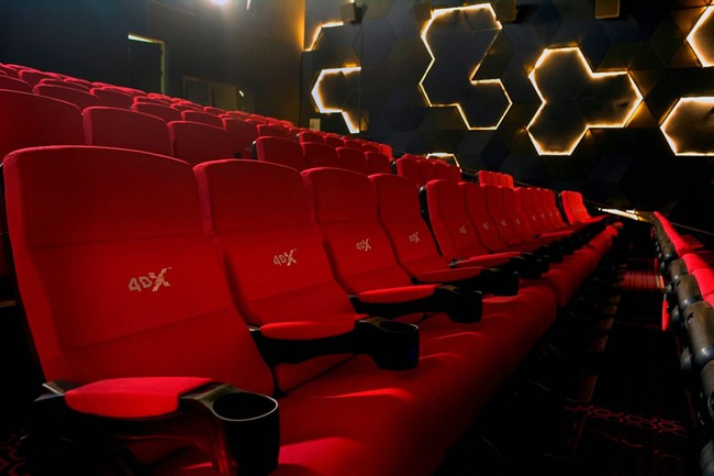 Others Coolest Movie Theaters In The World