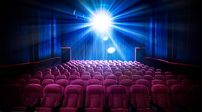 What Coolest Movie Theaters In The World