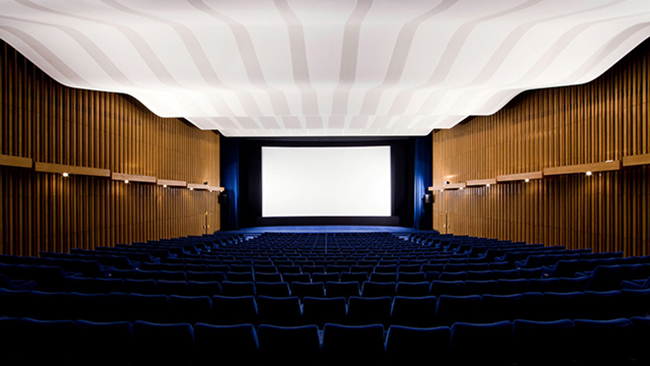 Other Coolest Movie Theaters In The World