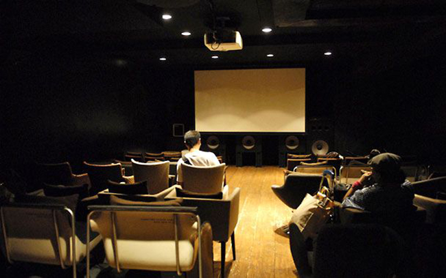 The Other Coolest Movie Theaters In The World