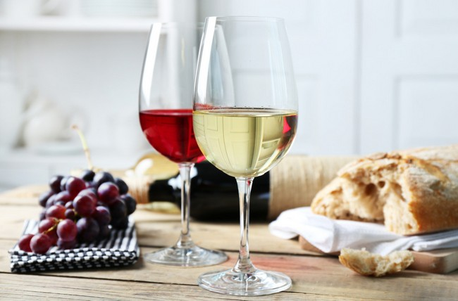 The Countries that offer the best wines