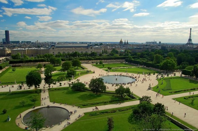 This Free Things to do in Paris