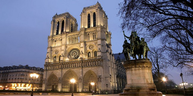 What is Free Things to do in Paris