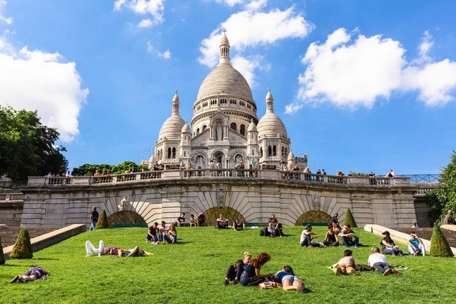 What Free Things to do in Paris