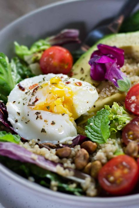Healthy Meals Under 12 Minutes Or Less As Salad